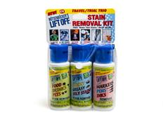 LIFT OFF Stain Removal Kit - 3 Pack