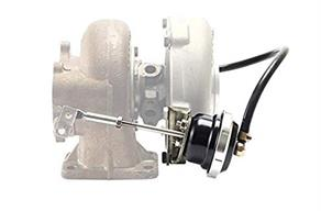 Wastegate actuators
