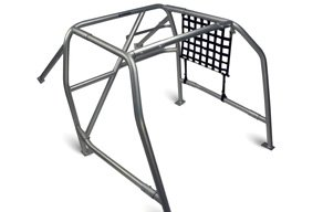 Wiechers Sport Roll Bars & Roll Cages