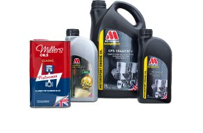 Lubricants, oils and fuel additives