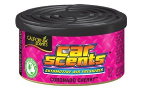 Fresheners in cans