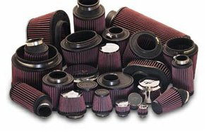 Air filters and intake solutions