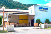 Továrna Work Wheels Okayama 1