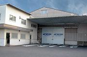 Továrna Work Wheels Sakai